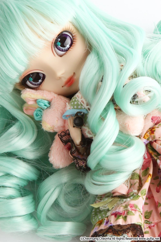 Куклы пуллип своими руками 28